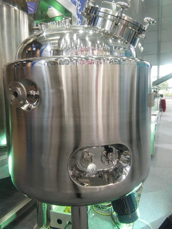不锈钢稀配罐